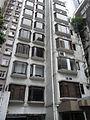 HK Mid-levels 活倫臺 4 Woodlands Terrace 嘉倫軒 facade May-2012.JPG