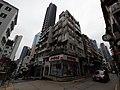 HK SW 上環 Sheung Wan 鴨巴甸街 Aberdeen Street morning Febtuary 2020 SS2 20.jpg