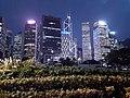 HK Wan Chai North to Central 灣仔海濱長廊 Waterfront Promenade walk October 2020 SS2 15.jpg