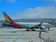 Asiana Airlines Flight 214 - Wikipedia