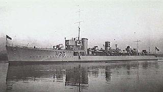 HMAS <i>Tattoo</i>