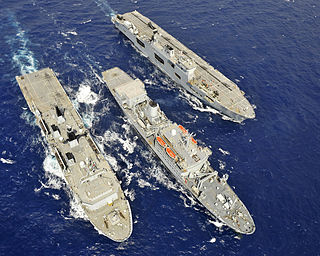 Joint Expeditionary Force (Maritime)
