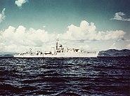 HMS Charity (R29)