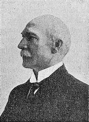 Hans Niels Andersen - Image: HN Andersen