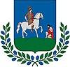 Huy hiệu của Szilvásszentmárton