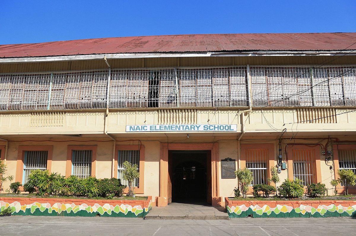 Casa Hacienda De Naic Wikipedia