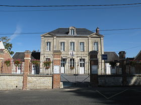 Hadancourt-le-Haut-Clocher