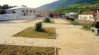 Place in Hadrut, Artsakh