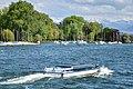 Hafen Riesbach - Limmatboot Regula - Zürichsee in Zürich - ZSG Albis 2015-05-06 16-27-23.JPG