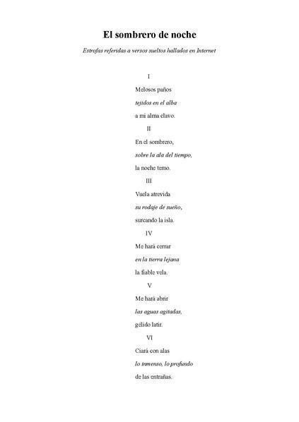 File:Haiku libre - El sombrero de noche.pdf