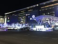 Hakata Station at night 20191120-2.jpg