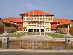 Hambantota Administrative Complex