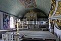 Hammerdal kyrka nave and organ2.jpg