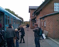 Hammerum Station.jpg