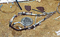 Hand Made Miniature Scale Western bridle (5255463439).jpg