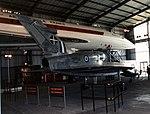 Handley-Page H.P.115 Handley-Page H.P.115 XP841 Fleet Air Air Museum Yeovilton 1984 (17145505221).jpg