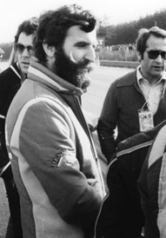 Harald Ertl - Image: Harald Ertl 1977