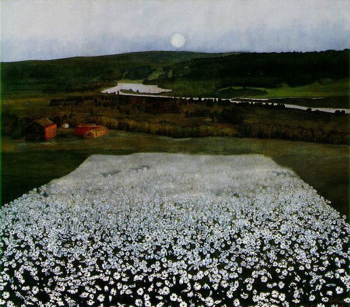 Fil:Harald Sohlberg, Flower Meadow in the North, 1905.jpg