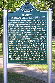 Croton Township, Michigan - WikiVisually