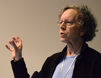 Harriet Hall - Harriet Hall, speaking at the Australian Skeptics National Convention, Melbourne 2016