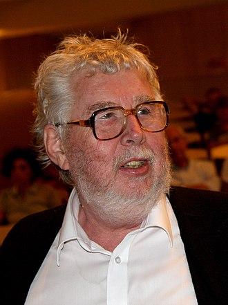 Harrison Birtwistle - Harrison Birtwistle in 2008