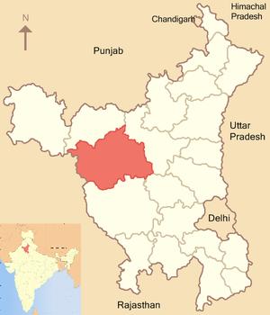 HaryanaHisar