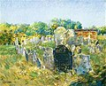 Hassam - colonial-graveyard-at-lexington.jpg