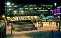 Hauptbahnhof Hannover Mitte Nordeingang Raschplatz.jpg