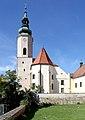 Hausleiten - Pfarrkirche.JPG