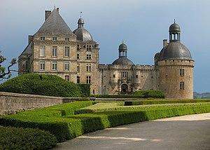 Château de Hautefort - Château de Hautefort