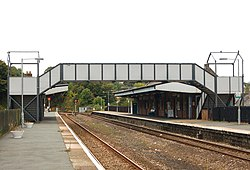 Haverfordwest railway station photo-survey (4) - geograph.org.uk - 1524682.jpg