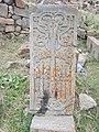 Havuts Tar Monastery (khachkar) (125).jpg
