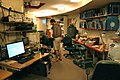 Hawaii - Big Island- UH 88-inch Telescope Control Room on Mauna Kea (14,000 ft) (6563855229).jpg