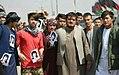 Hazara people of Kabul, Afghanistan.jpg