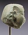 Head of a sphinx, possibly of Amenemhat I MET 66.99.4 EGDP017914.jpg