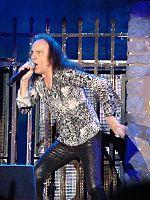 Ronnie James Dio in tour con gli Heaven & Hell