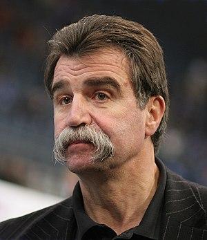 Heiner Brand seleccionador aleman balonmano