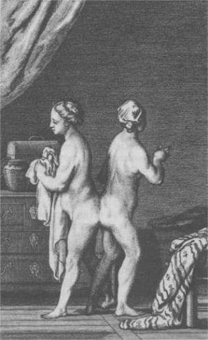 Ilona and Judit Gófitz - Helen and Judith of Szony