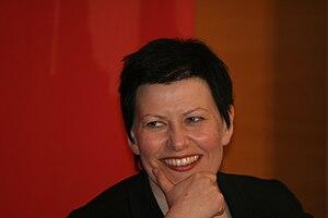 Helga Pedersen (Norway) - Image: Helga Pedersen 2009