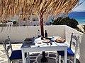 Hellas Vin rouge grec et salade.jpg