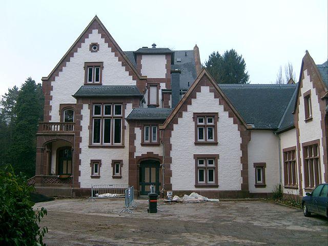Musée Tudor