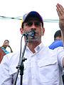 Henrique Capriles Radonski, Santa Teresa del Tuy, August 2012 (4).jpg