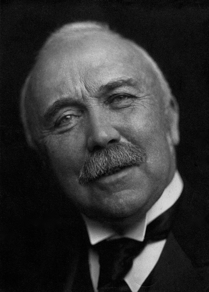 Henry Campbell-Bannerman photo