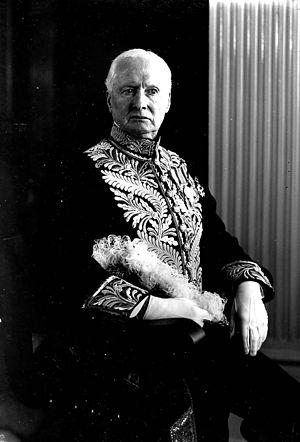 Herbert Alexander Bruce - Image: Herbert Alexander Bruce