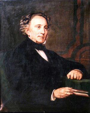 Hermann von Beckerath