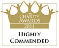 Highly commended logo - Charity Awards 2011 - awarded to BasicNeeds.jpg