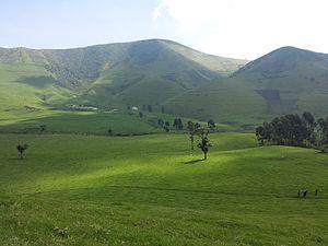 Masisi - Image: Hills of Masisi