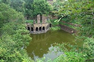 Hinglajgarh - Hinglaj Fort Surajkund