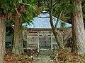 Hirakura Kannon,Tono.jpg
