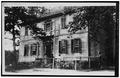 Historic American Buildings Survey, c.1920. - Burnside Plantation, State Route 1335, Williamsboro, Vance County, NC HABS NC,91-WILBO.V,1-1.tif
